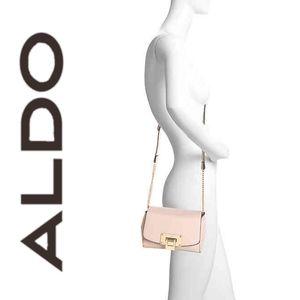 Aldo Rotella Pink Crossbody